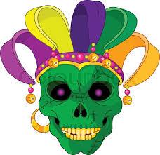 mardi gras skull mask illustration of mardi gras skull mask stock vector colourbox