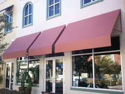 Cloth Window Awnings Awnings