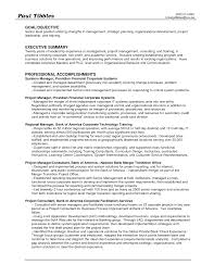 Best Resume Executive Summary by How To Write Masters Degree On Resume Free Resume Example And