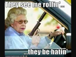 They See Me Rollin They Hatin Meme - they see me rollin a funny compilation of images youtube