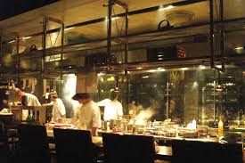 restaurant cuisine ouverte restaurant t8 terre chinoise restaurants shanghai chine