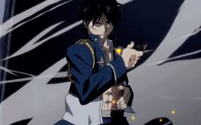 colonel mustang roy mustang images roy mustang wallpaper and background photos