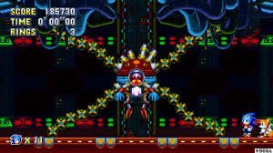 sonic 2 guide sonic mania pc ultimate guide tips special st pc editorial