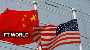 Made In China American Flags China U0026 The Usa U0027s Mutually Destructive Relationship Ft World