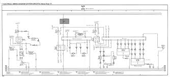 land cruiser pickup 1998 toyota land cruiser 1990 u2013 1998 u2013 electrical wiring diagram