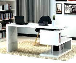 modern desk ideas best modern desk desk by modern computer desk with keyboard tray