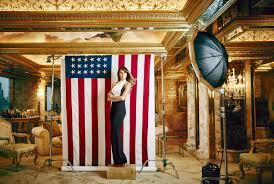trump apartment trackingtrump com melania trump s american dream
