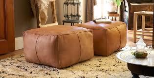 cheap faux leather ottoman cheap pouf ottoman faux leather pouf ottoman house plan and ottoman