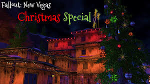 Phoenix Zoo Christmas Lights by Fallout New Vegas Christmas Special At Fallout New Vegas Mods