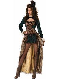 Halloween Victorian Costumes Steampunk Costumes Steampunk Halloween Costume Adults U0026 Kids
