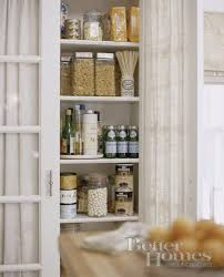 Kitchen Pantry Curtains 50 Best Organized Pantry Images On Pinterest Organized Pantry
