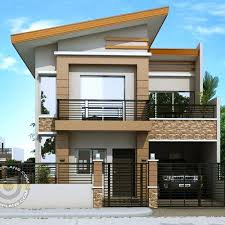 two story house blueprints 2 floor house modern minimalist design houses two floor 2 story