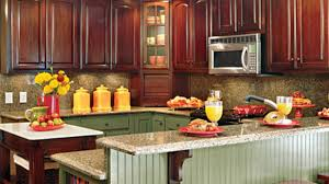 southern kitchen design kitchen layouts southern living
