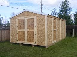storage sheds garages prices northern storage sheds fort