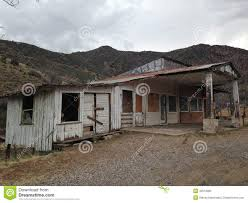 Arizona House by Abandoned House In Jerome Arizona Stock Photo Image 42516065