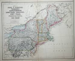road map connecticut usa east usa road map map 1 northeast thempfa org