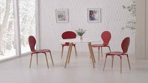 dinning upholstered dining chairs metal dining chairs red dining