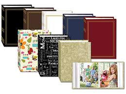 photo albums for 4x6 pictures a4 100 photo album