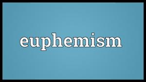 euphemism meaning youtube