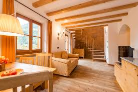 the apartments in our naturresidenz appartments in the ahrntal