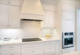 kitchen backsplash ideas 2020 for white cabinets 10 beautiful kitchen backsplash ideas for every style
