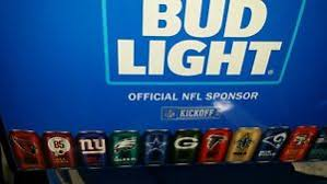how much is a 36 pack of bud light 2017 nfl teams bud light 36 pack ebay