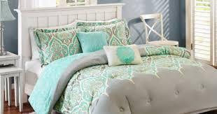 Walmart Better Homes & Gardens King Size 5 Piece Bedding Set
