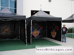 Custom Printed Canopy Tents by Custom Printed Canopy Custom Printed Advertising Canopies
