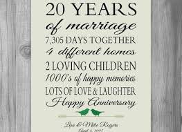 20 year wedding anniversary 15 20 year wedding anniversary gifts for men top 20 best 20th