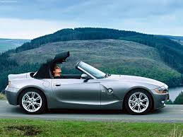 bmw z4 2 5i 2003 pictures information u0026 specs
