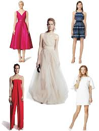 rent the runway wedding dresses 5 summer trends fron rent the runway and concord