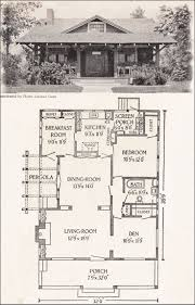 house plans craftsman bungalow style art house style design