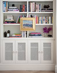 Ideas For Bookshelves by Vented Doors Great Idea For Housing Speakers Where You Can Still