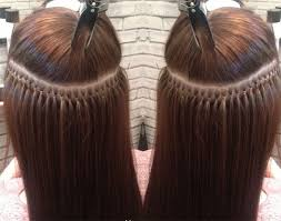chicago hair extensions nano ring hair extensions stush hair extensions