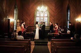 real weddings alison s delightful small church wedding - Small Church Wedding