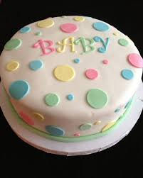 how to make a cake for a girl 117 best easy to make baby shower cakes images on