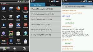 5 best keylogger apps for android to monitor your child partner - Android Keylogger