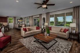 new homes in mesa az copper crest traditional collection plan