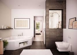Schlafzimmer Und Badezimmer Kombiniert Stadtvilla Aurelio Von Kern Haus Mediterranes Flair