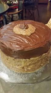 sometimes you just need cake try our fabulous german chocolate
