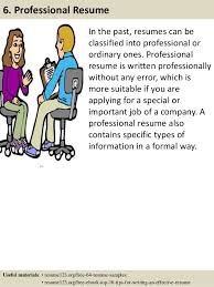 Top Management Resume Samples by Top 8 Global Account Manager Resume Samples