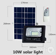 solar led flood lights 10w solar led floodlight for sale in ikeja buy solar energy from