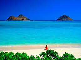 lanikai beach honolulu goodness me take me away pinterest