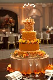 gold wedding cake stand cakes washington dc maryland md wedding cakes northern va virginia