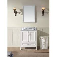 30 Bathroom Vanity by Kbc Abbey 30