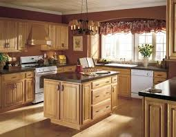 kitchen wall color ideas with oak cabinets adorable country kitchen wall colors color sophisticated kitchen