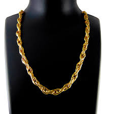 plated chain necklace images Jouelarts gold plated chain jouelarts jpg