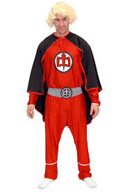 the greatest american hero red costume set tv show costumes