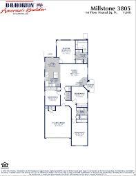 Dh Horton Floor Plans 8 Best Dr Horton Images On Pinterest Floor Plans Horton Homes
