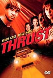 judul film balap mobil maximum thrust tv movie 2003 imdb